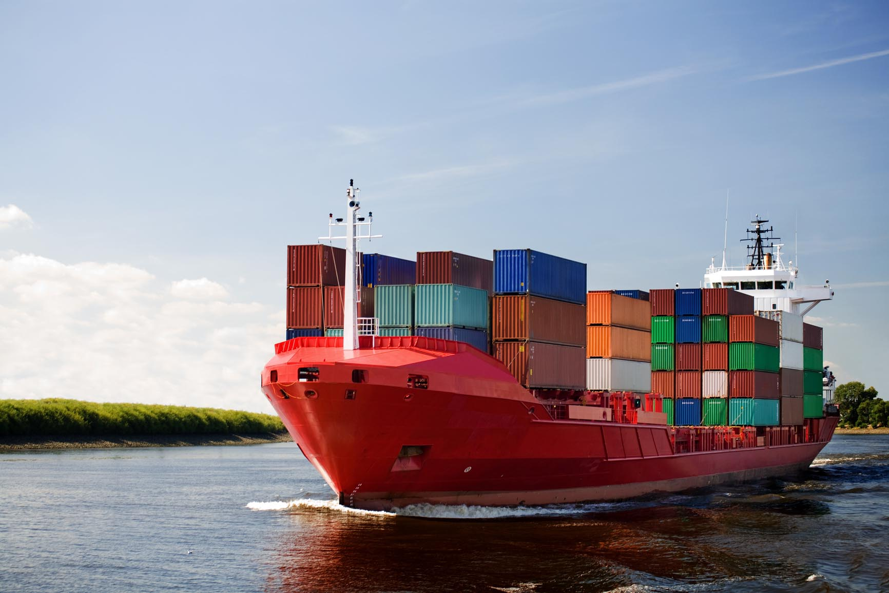 welcome to yash shipping services